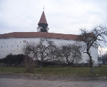 PrejmerFortifiedsaxonchurch