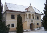 First Romanian School